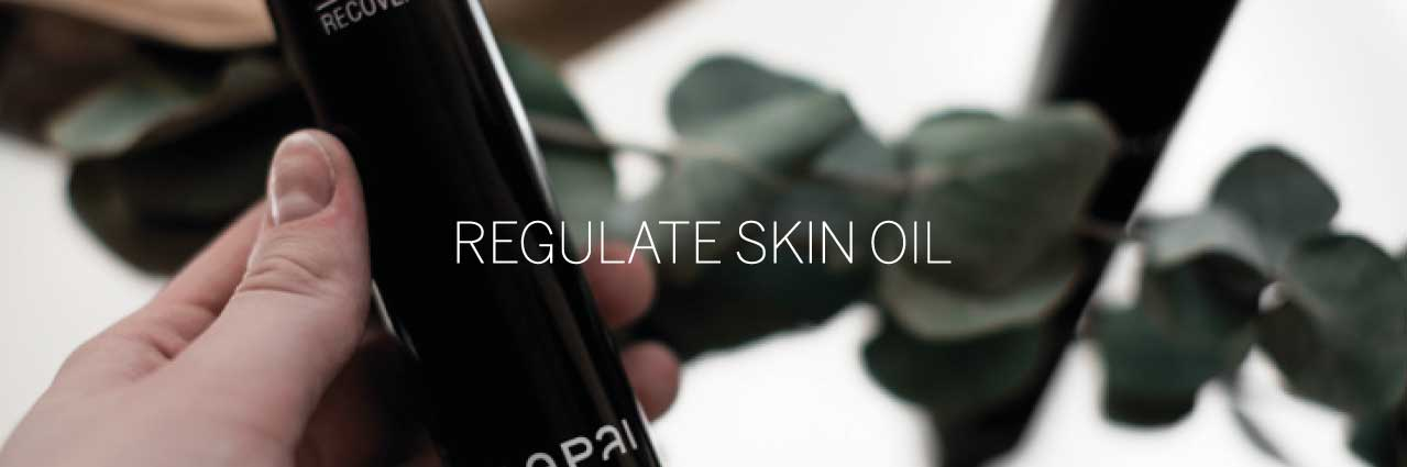 how-to-regulate-oily-skin